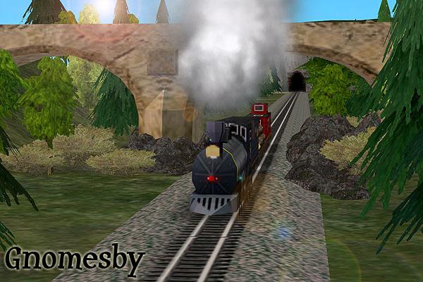 Gnomesby