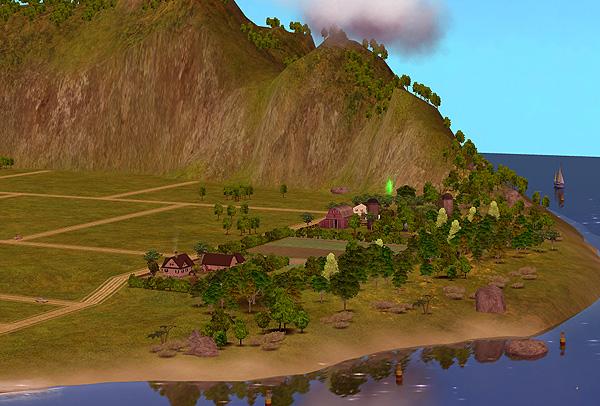 Annabel Island