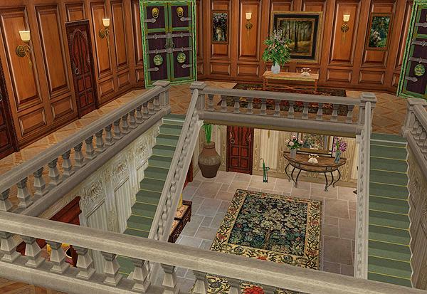 Dunnavant Mansion