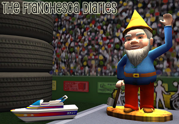 Franchesca Diaries