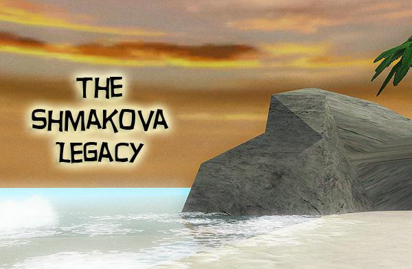 Joe Shmakova Legacy
