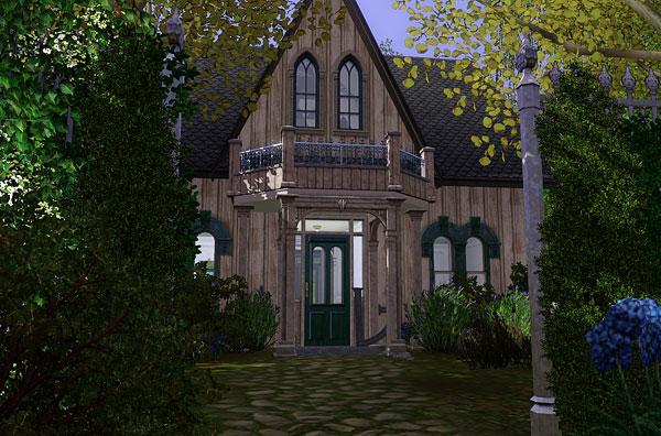 Vanora's House