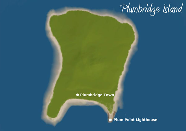 Plumbridge Island