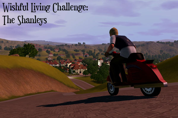 Wishful Living Challenge