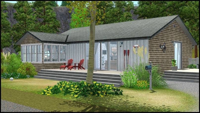 Mortinez Beach House