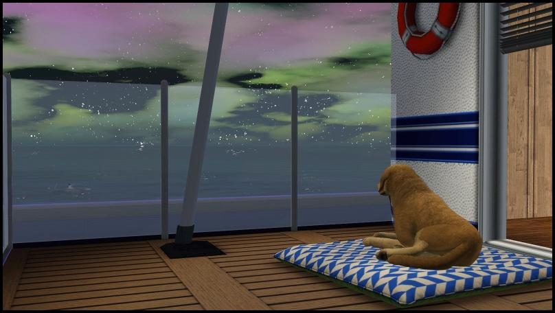 More Houseboating Fun